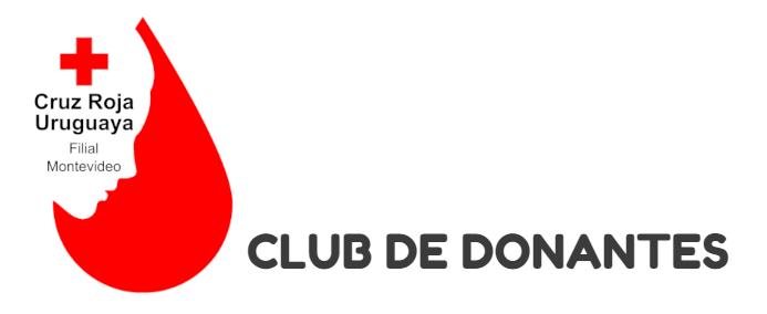 Cruz Roja Uruguaya Logo