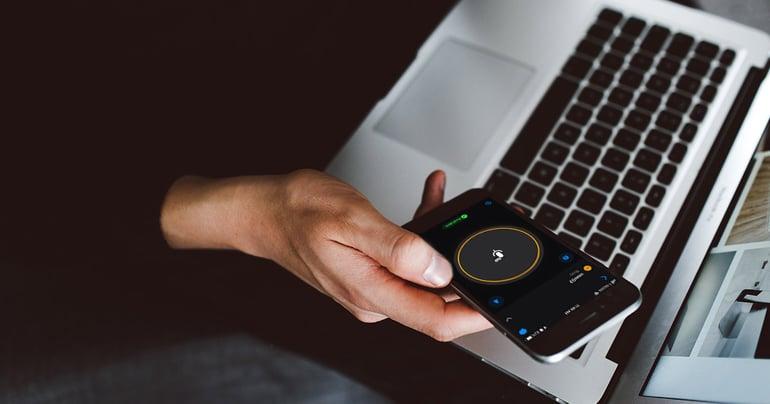 zello-talk-screen-on-iphone