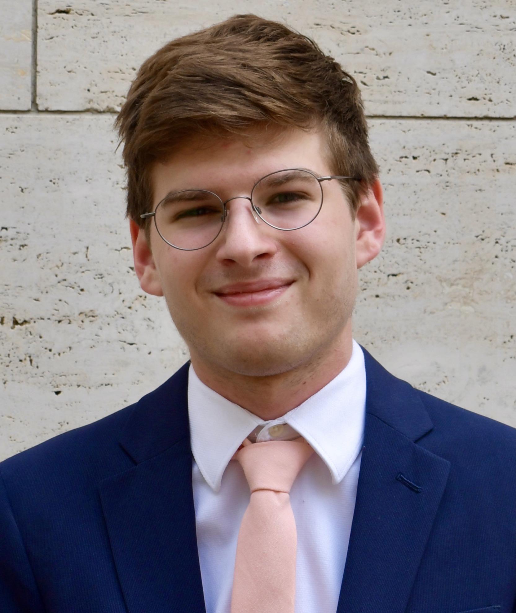 Zach Brusewitz
