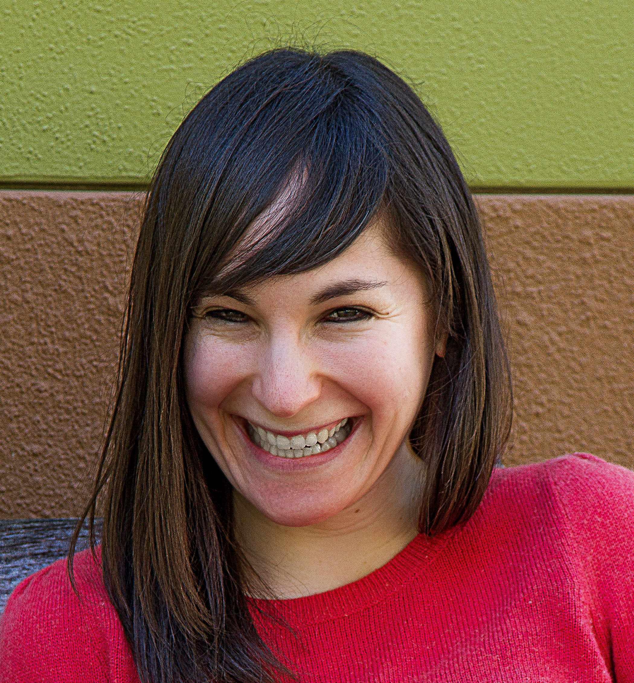 Leah Kaminsky-Levy